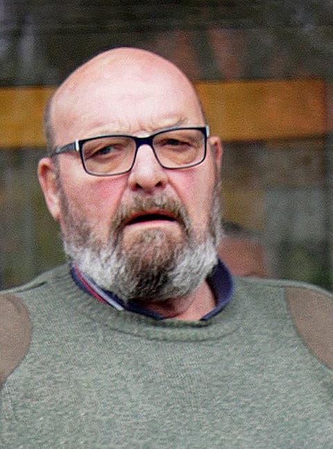 Hans Kurt fylder 70 år
