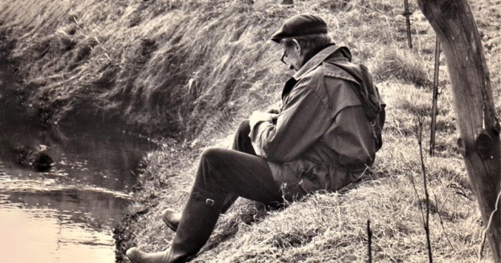 Jens Høje Kristensen, oversatte også 'The Pointer And His Predescessors' af W. Arkwright