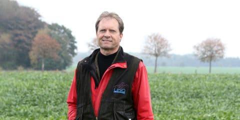Jan Koch er klubbens nye hvalpeformidler