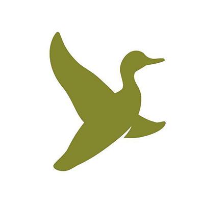 Danmarks Jægerforbund emblem