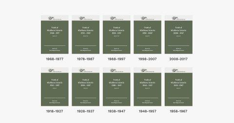 Klubben gennem 100 år fortalt af Niels Ovesen Mølgaard