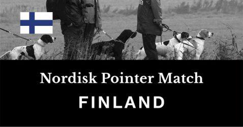 NordiskPointermatch 5.-11. oktober, 2020