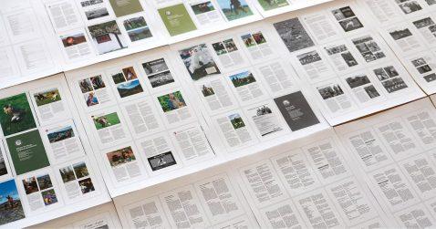 Årbogen 2019 er i trykken