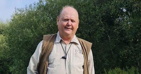 Tom Boelsgaard fylder 60 år