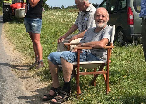 Svend Buchhave 80 år