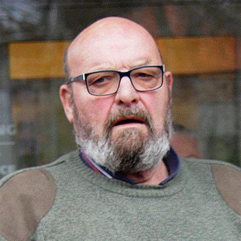 Nekrolog Hans Kurt Kaas Hansen
