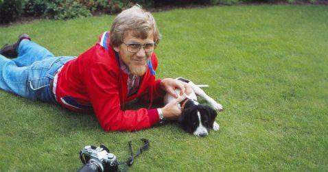 Niels Mølgaard Ovesen - 80 år og hvad så