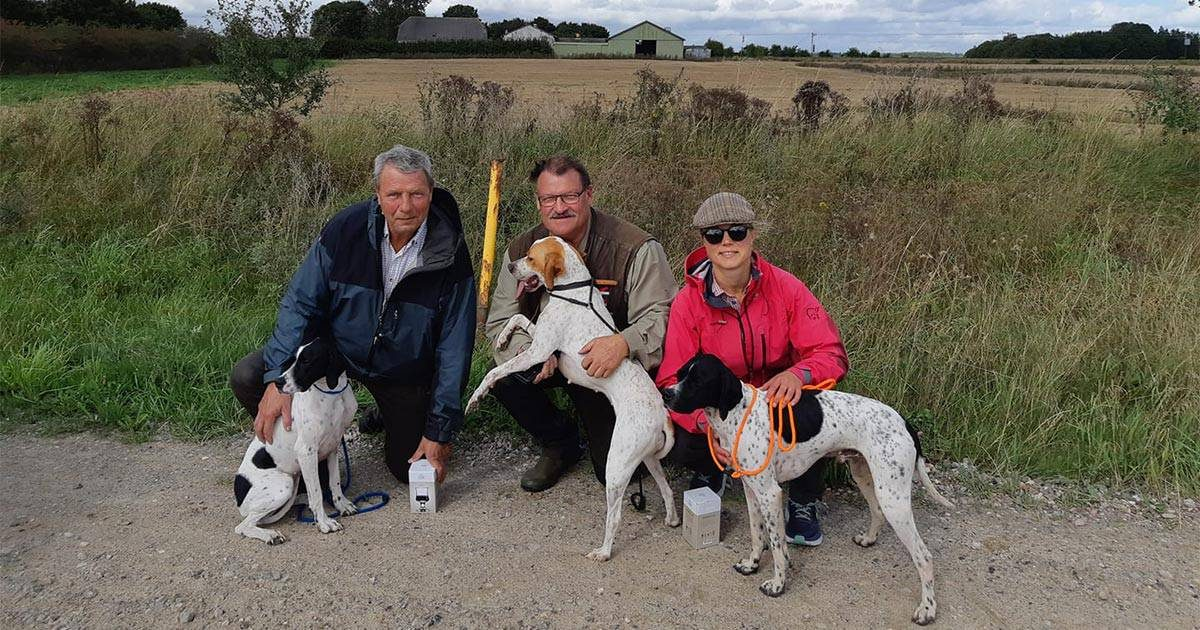 Success for Kennel Top Point